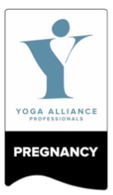 Qualified in Pregnancy Post Pregnancy & Mum & Baby Yoga
