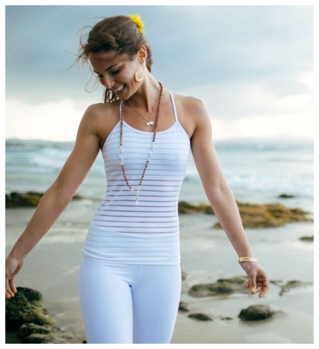 ACTIVE WEAR YOGA MATS & BAGS - UK SOLE DISTRIBUTORS OF DIVINE GODDESS YOGA CLOTHES