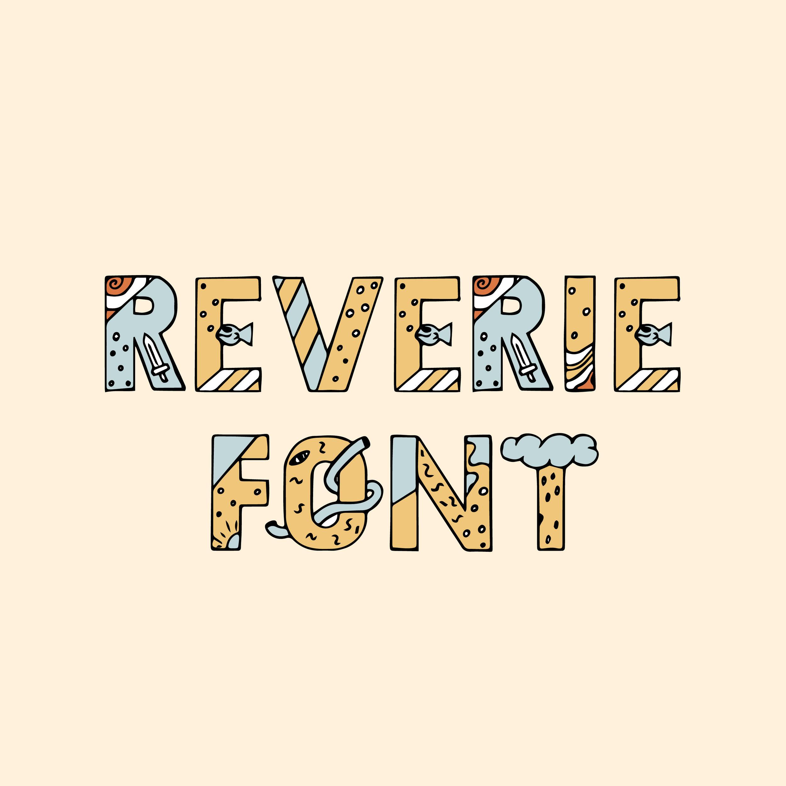 Reverie-Font.jpg