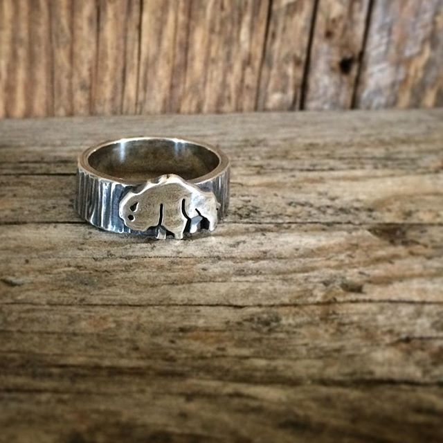 Slowly Going the Way of the Buffalo Ring. Headed to Thailand!