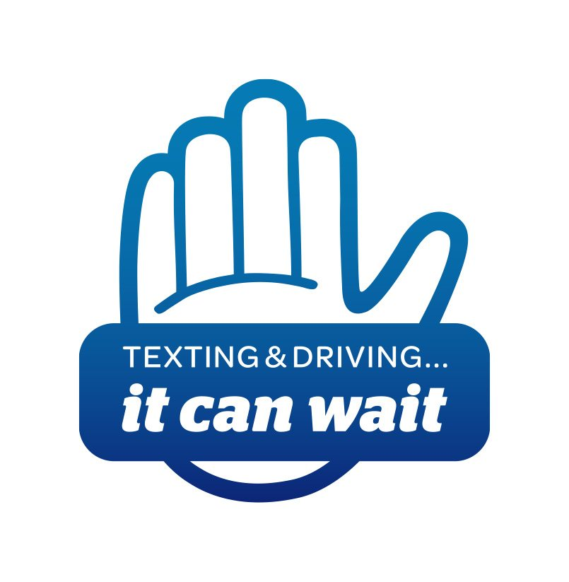 AT&T #ItCanWait Campaign