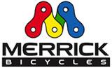 Merrick Bicycles Merrick