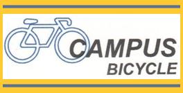 Campus Bicycles, Stony Brook