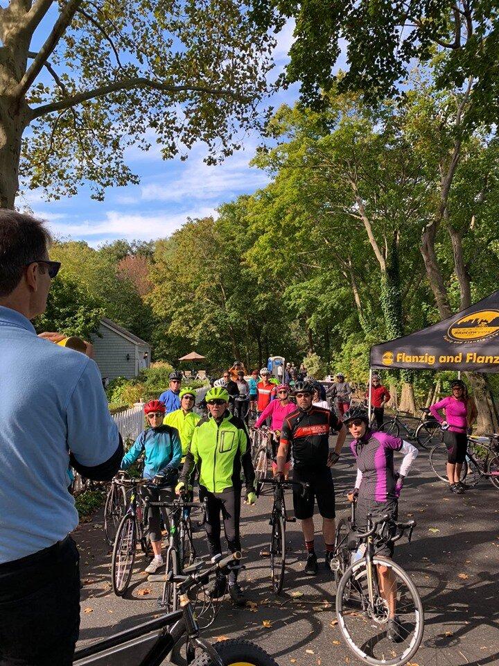 CycleNY #NYBC