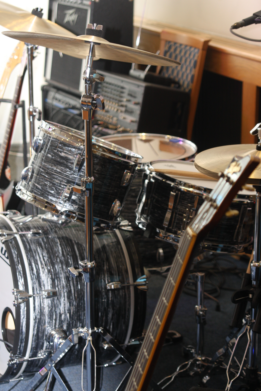 David's kit