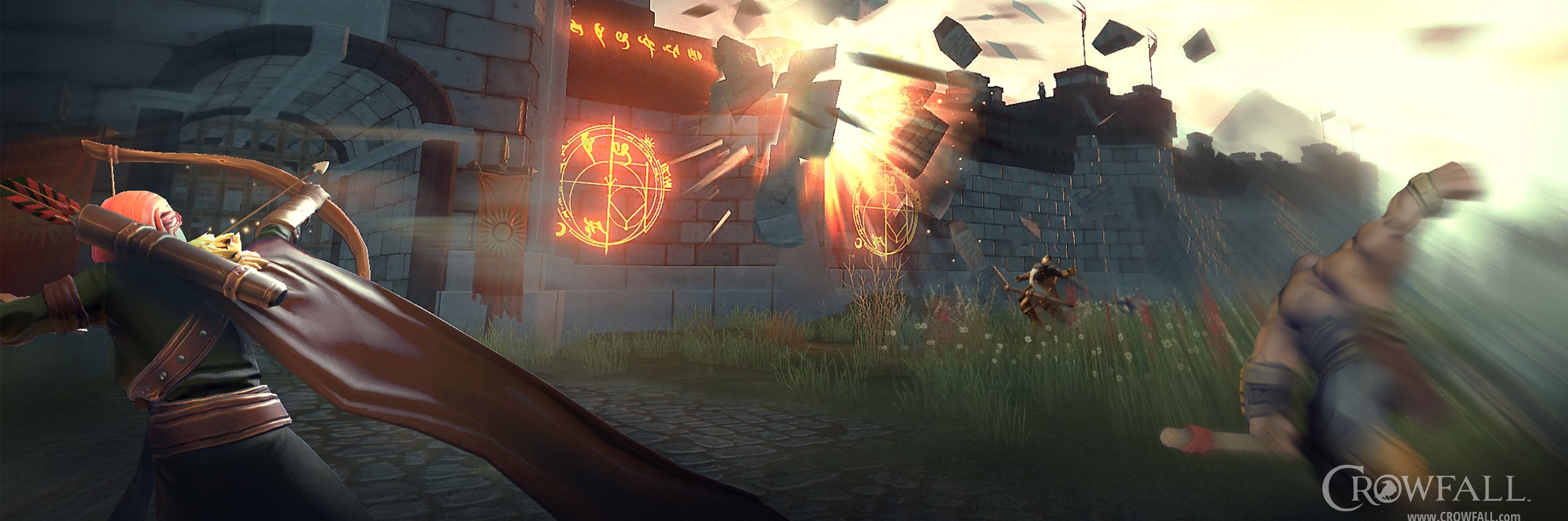Project - — Crowfall.