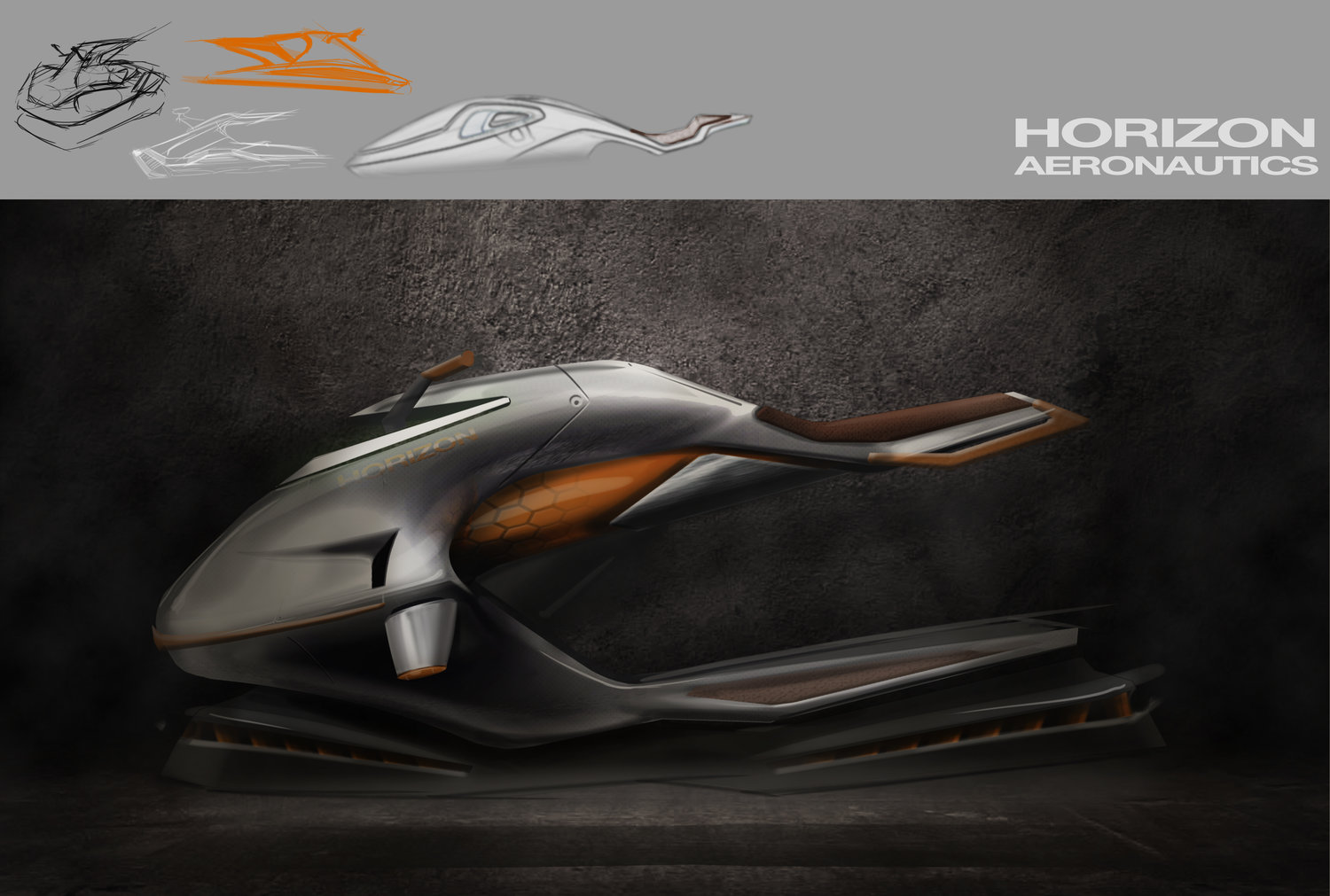 Parts Sponsorship - Put your name in the history books. Align your brand with the latest in hover technology. Gain millions of dollars in free marketing and increase your sales by partnering with Horizon Hover and our hover bike series.For more information contact: Anna@horizonhover.com