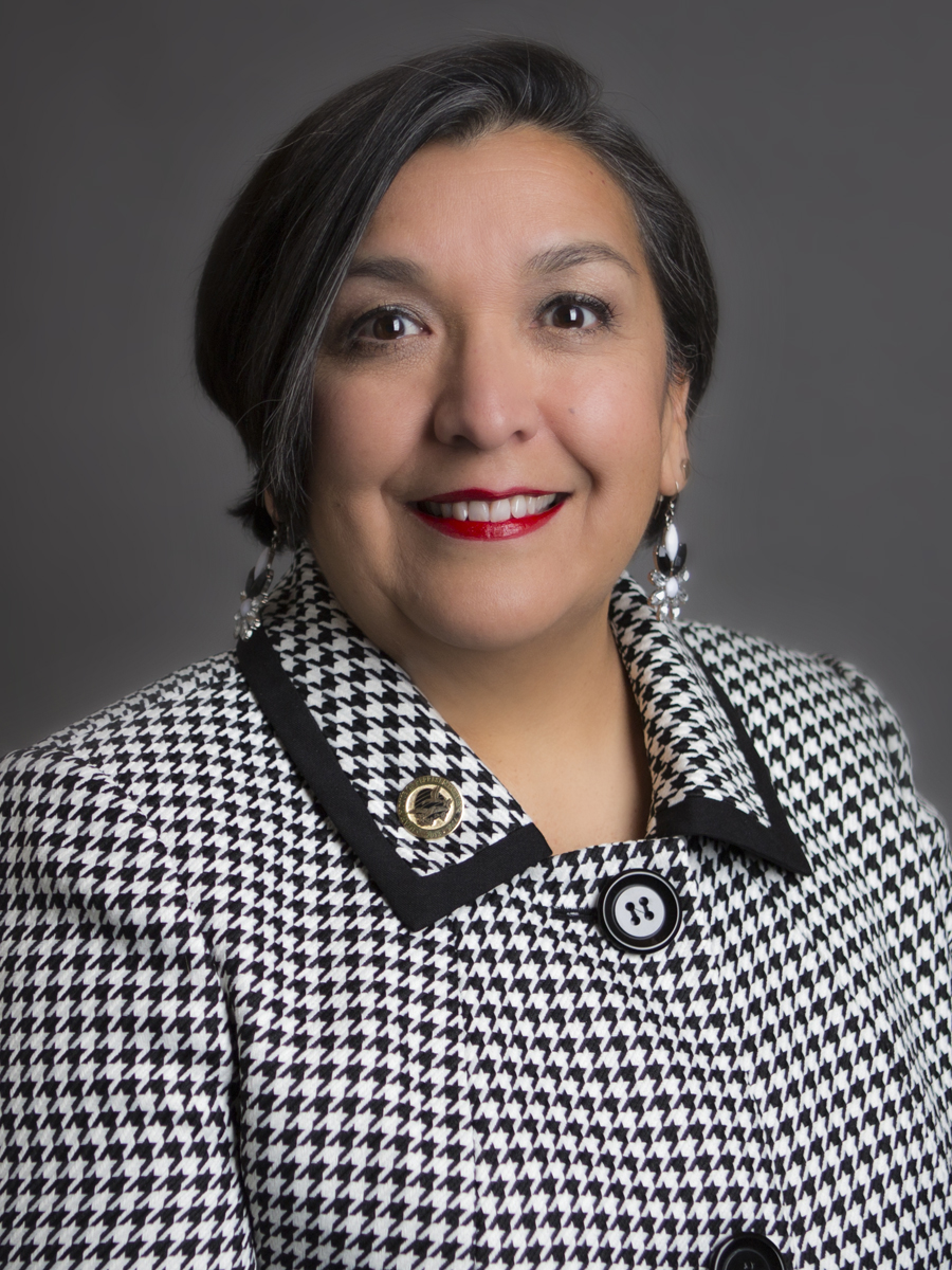 RebeccaChavez-Houck - Bringing 30-plus years of public and community service to work on societal change.