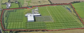 everton football club facilities