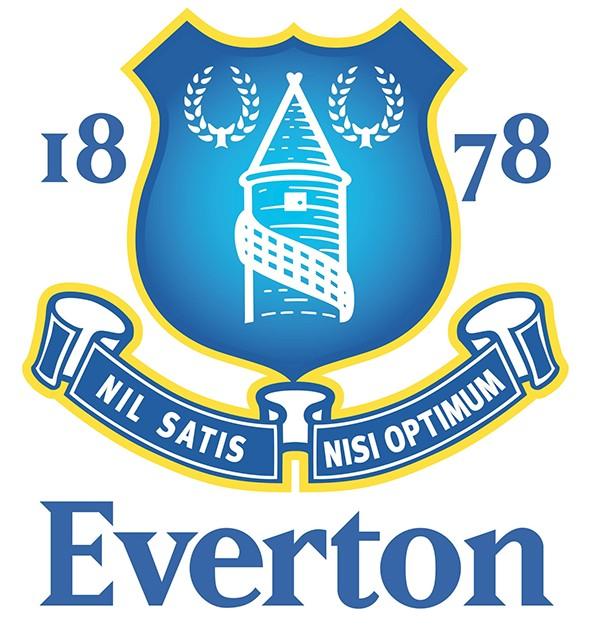 everton fc shield