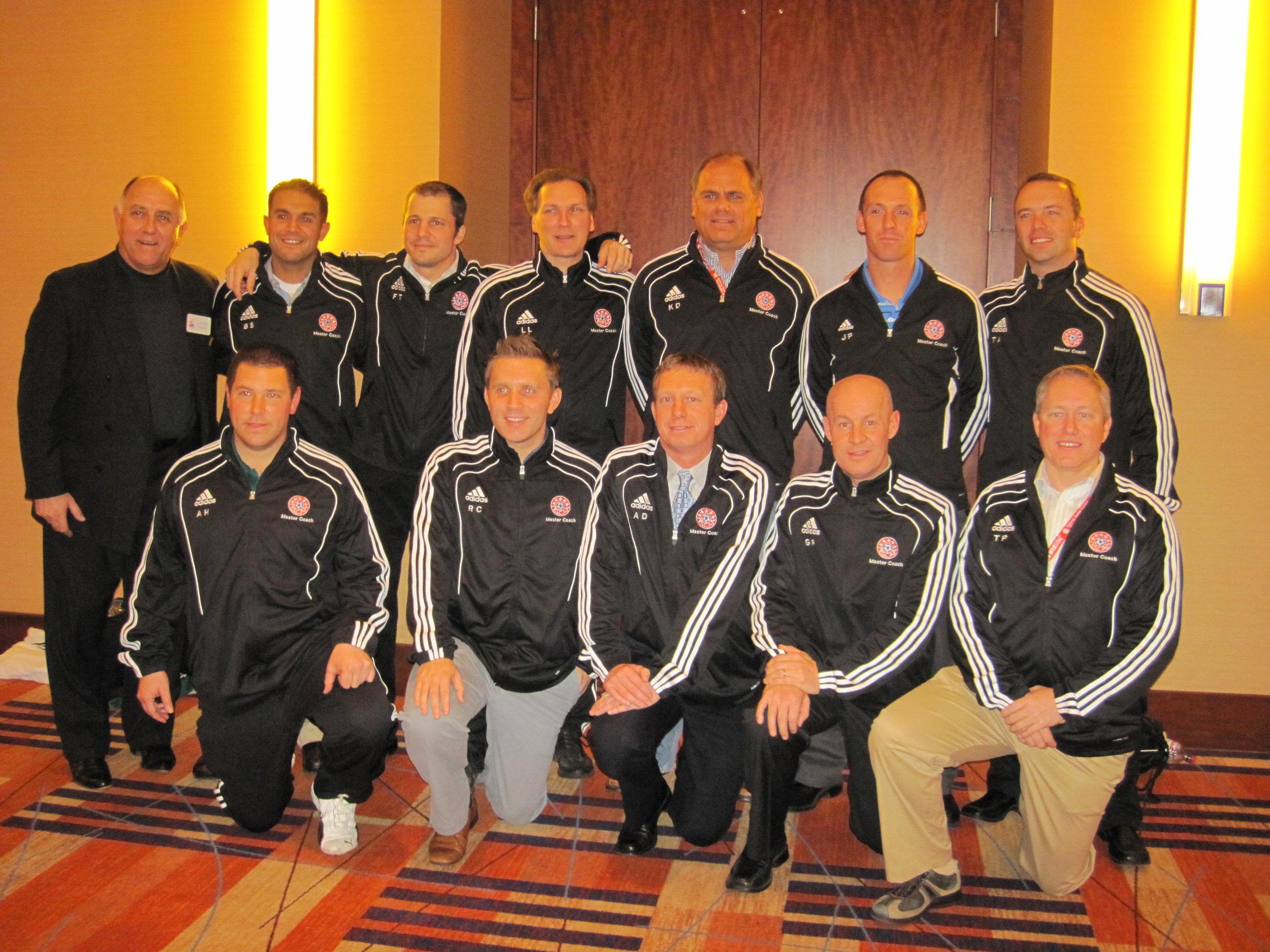 Master Coach grads 2011.JPG