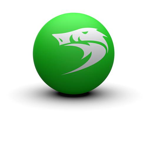 The Frescobol Ball