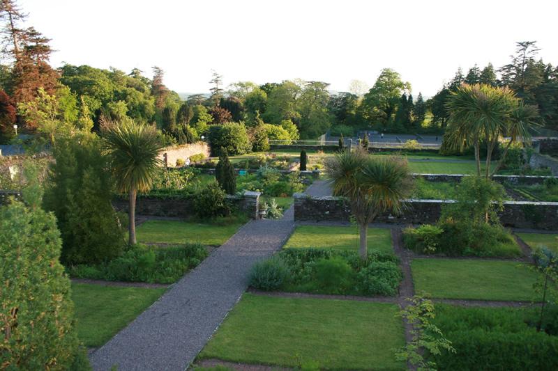 photo credit: Glenstal Abbey website