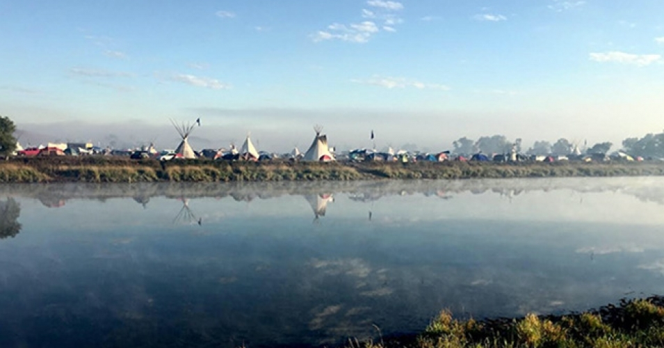 STanding rock reservation, sd ( source )