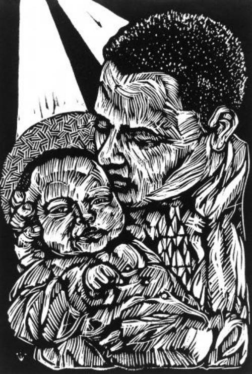Joseph's Son by Steve Prince ( source)