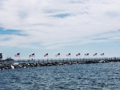 Jennings Beach, Fairfield, CT