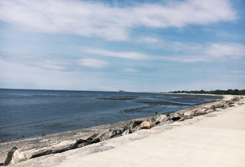 Seaside Park , Bridgeport, CT