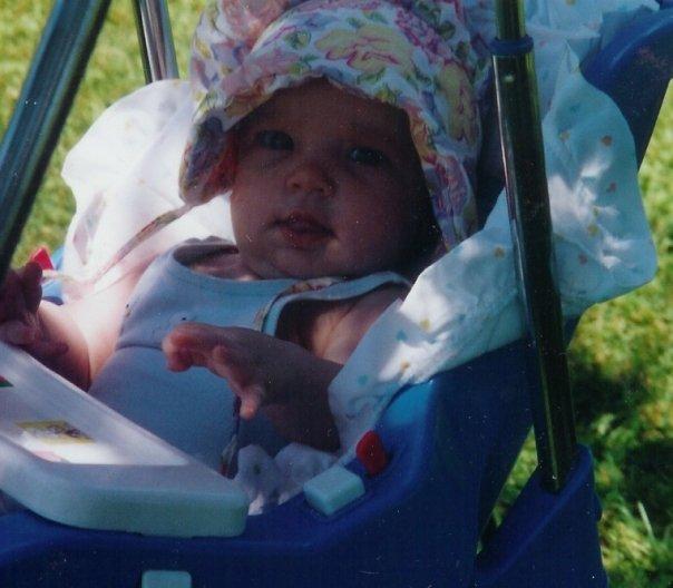 Summer 1996, Kendra