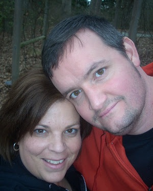 9 years ago - January 2010: hiking through Sarah P. Duke Gardens on the campus of Duke University, NC. I still have the pinecones I gathered on this walk. (Also, back when I lied about my hair color!)
