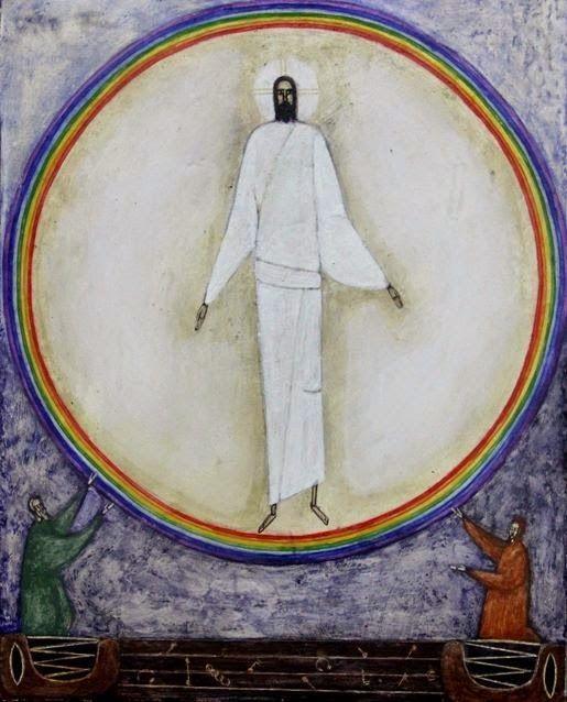 Ascension, Ivanka Demchuk