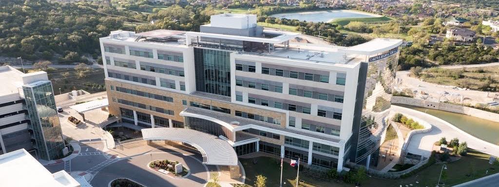 Lakeway Regional Medical Center