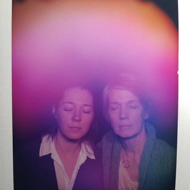 Brighter Together! Mom & Daughter Portrait:) 💗