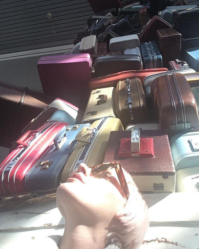 Santa Rosa Baggage Claim