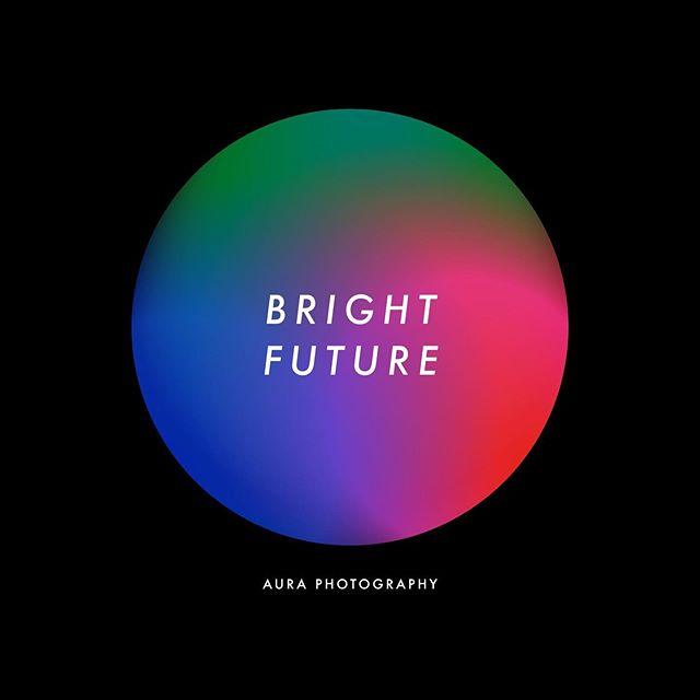 Bright Future Aura Photography