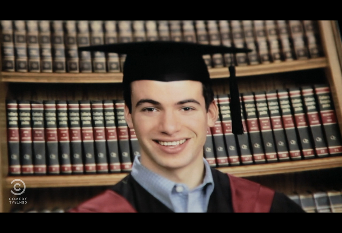 Nathan is one of Canada's top Business School Grads