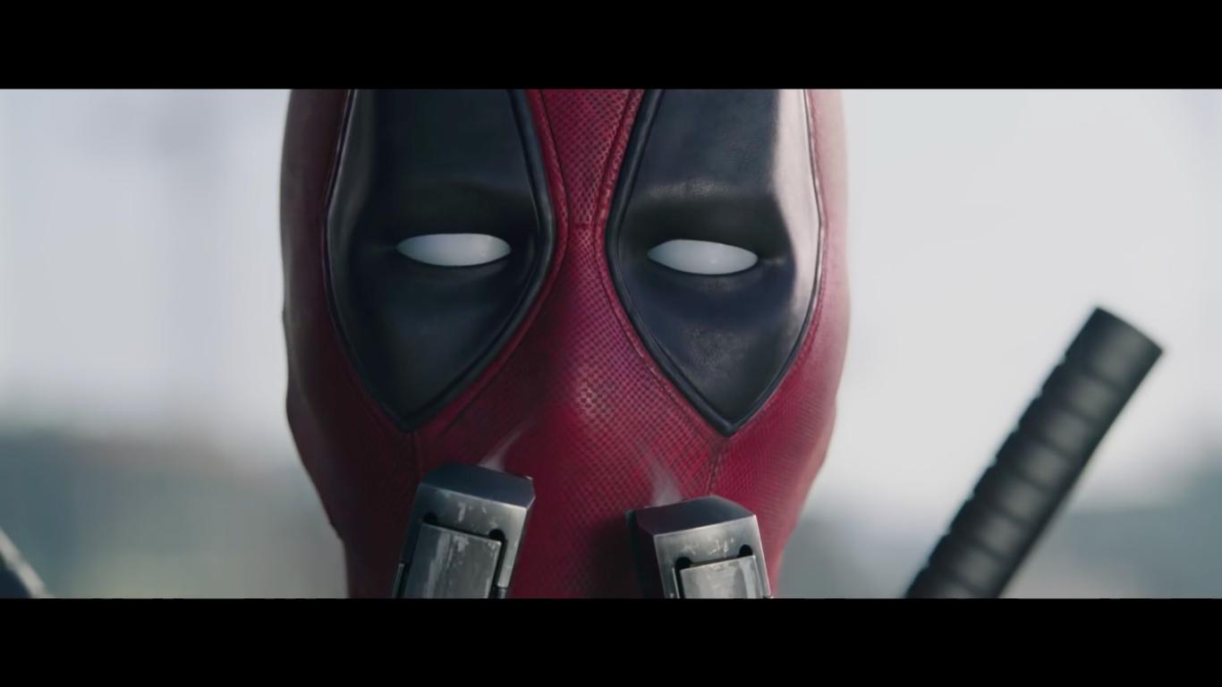 Deadpool reenergizes the superhero genre with gruesome violence and vulgar language