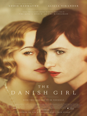 The Danish Girl Review