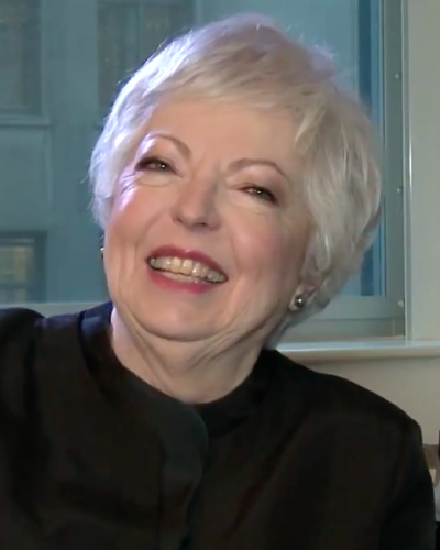 Thelma Schoonmaker Discussion