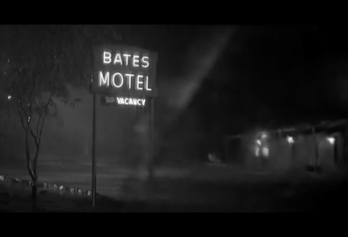 If it's not apparent Psycho has easily became one of my favorite films