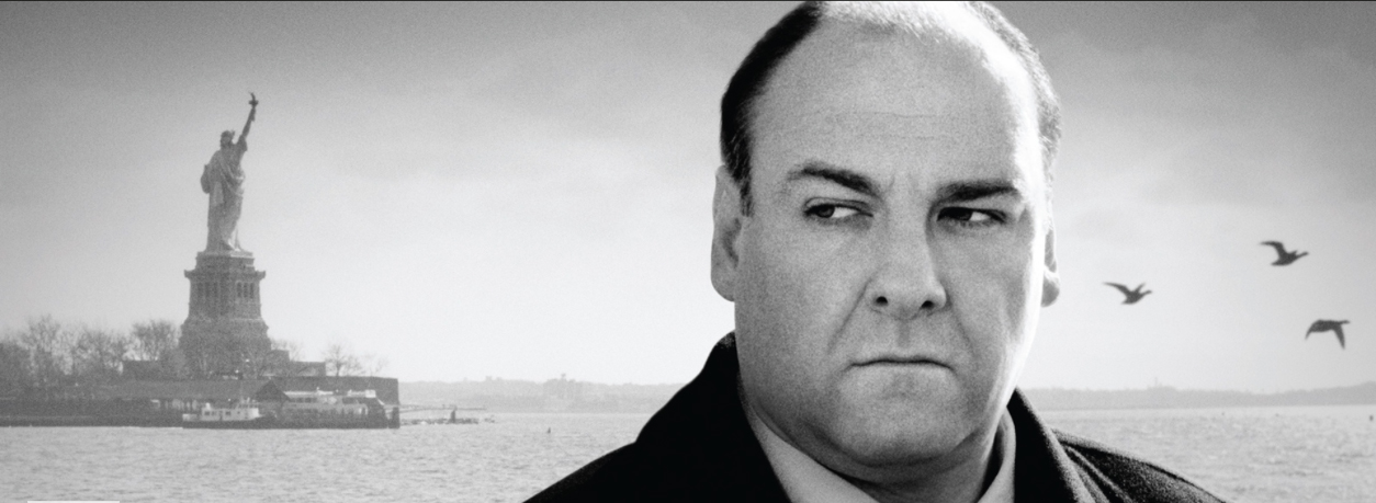 HBO was able to experiment with high budget television shows such as  the Sopranos  which cost $6.5 million an episode to make