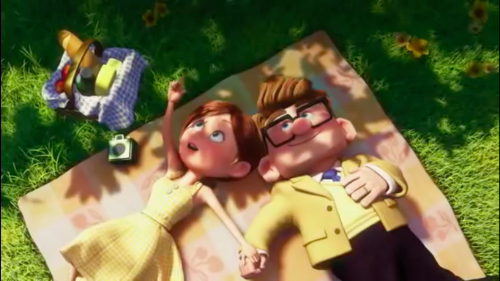 Pixar''s been using emotionally draining opening scenes to set up their films for years