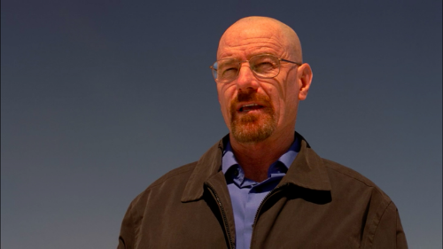 Very few shows were able to live up to expectations like  Breaking Bad