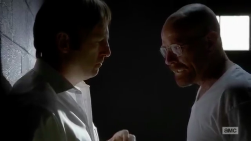 By the end of  Better Call Saul' s run it may challenge  Breaking Bad 's legacy