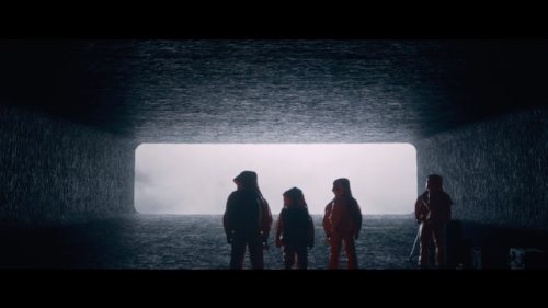 Villeneuve's newest film  Arrival  is garnering support from mainstream audiences