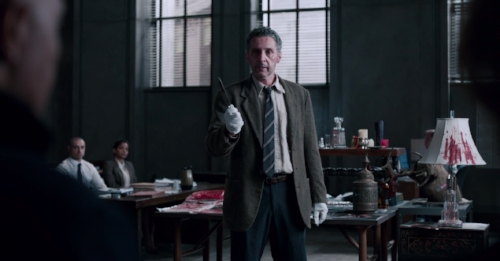 John Turturro's performance as John Stone is easily one of the best performances this year