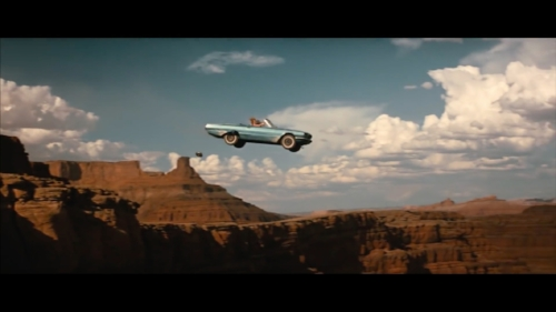 Twenty-six years later Thelma and Louise still serves a perfect example of feminsim in film