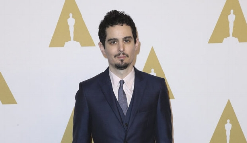 Damien Chazelle, writer of  La La Land