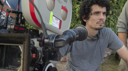 Damien Chazelle, director of  La La Land