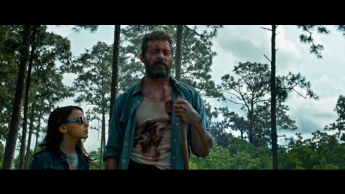 Logan  breathes new life into the superhero genre by differentiating itself from the genre