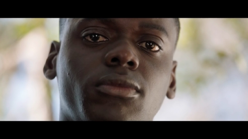 Get out  continues the horror film tradition of exploring social issues