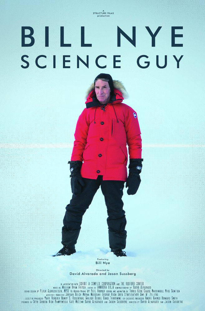 Bill Nye: Science Guy Review