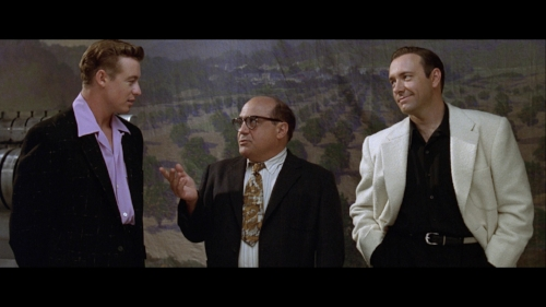 While it looks like a typical noir,  L.A. Confidential  plays out very differently