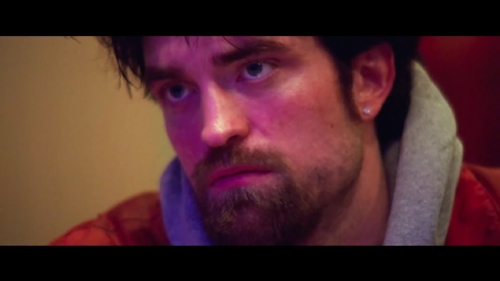 Pattinson's perfomance shows off his acting potential