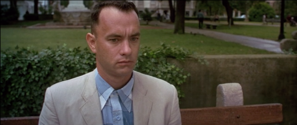 When looking back at my Forrest Gump Analysis article, I feel as if it was written by a different person