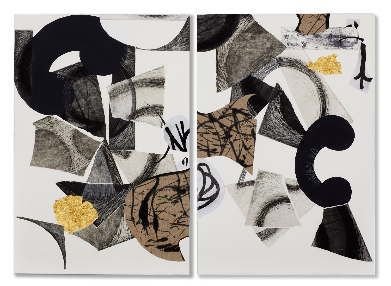 Synthetic Diptych