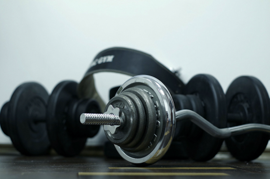 Can You Get Bulky from Lifting Weights
